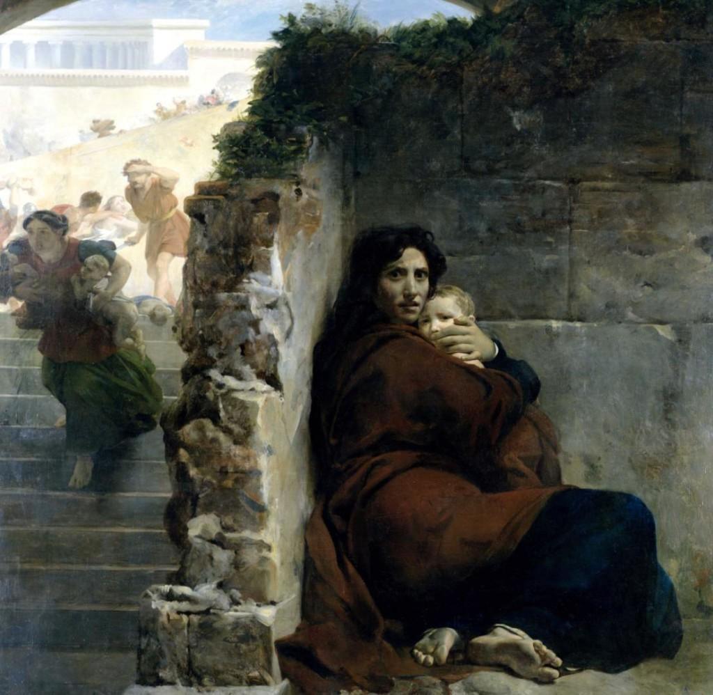 <p>На 29 декември Православната църква си припомня за 14 хиляди невинни деца, избити по заповед на Ирод след раждането на [&hellip;]</p>